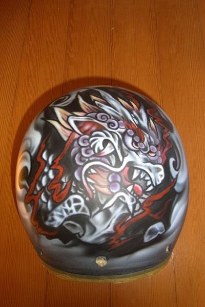 【ヘルメット】